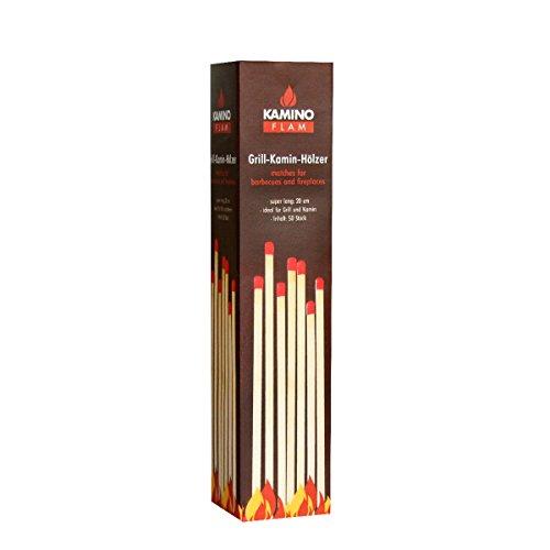 Kamino-Flam KaminoFlam Streichhölzer Bild