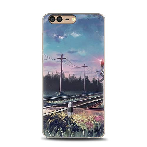 Litao-Case boyu Hülle für Leagoo T5C hülle TPU Weiches Silikon Schutzhülle Case Cover 35