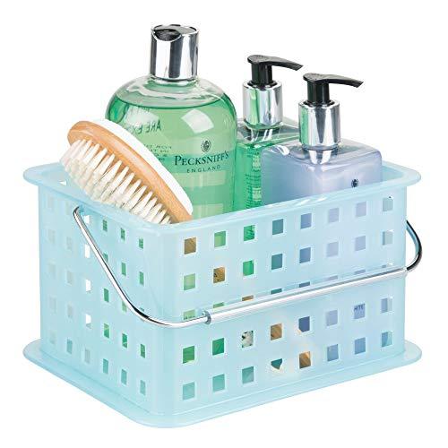 InterDesign SPA Basket, Small, Water