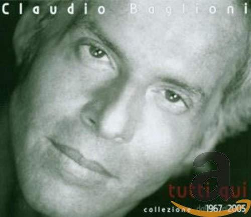 Tutti Qui (1967-2005)