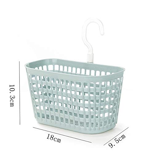 Mdsfe huishoudkeuken opknoping mand opbergdoos afvoermand badkamer opberggereedschap wastafel rek zeepstandaard MQ225 2