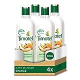 Timotei 2 in 1 Shampoo fein 400ml - [Pack]