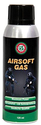 Ballistol Waffenpflege Airsoft Gas  FWK, 125 ml, 25146
