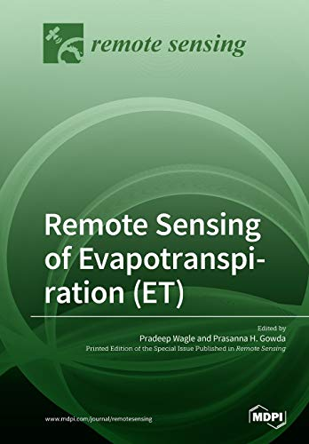 Remote Sensing of Evapotranspiration (ET)