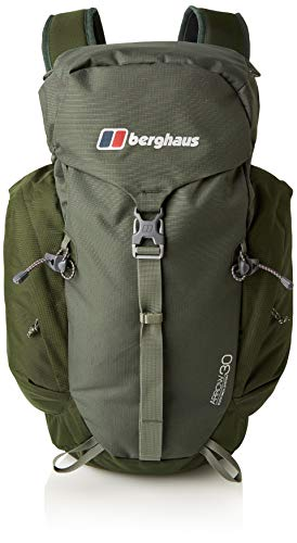 Berghaus Unisex's Arrow 30 Litre Rucksack, Duffel Bag, One Size