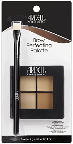 Ardell Brow Perfecting Palette, 25 g
