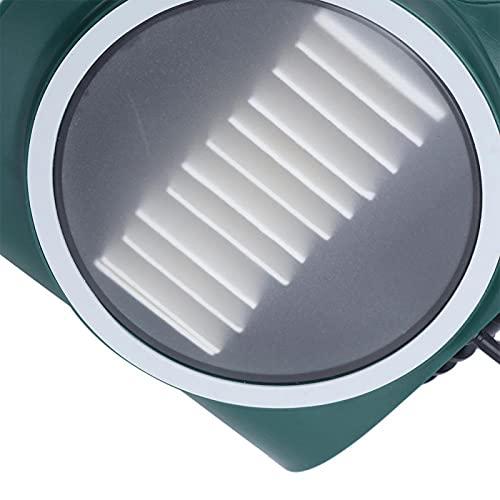 Raffreddatore d'aria Ventola di condizionamento Mini ventola di raffreddamento Mini condizionatore d'aria per la casa per la casa per l'ufficio(Moran Green)