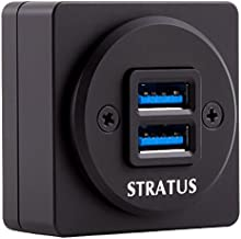Best stratus usb charging port Reviews
