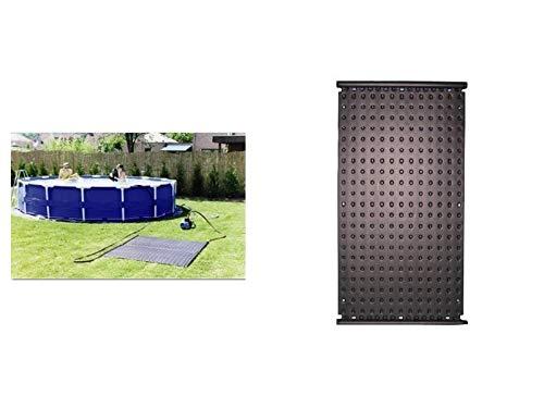 OKU Komplettset für Aufstellbecken bis max. 10 m² Wasseroberfläche