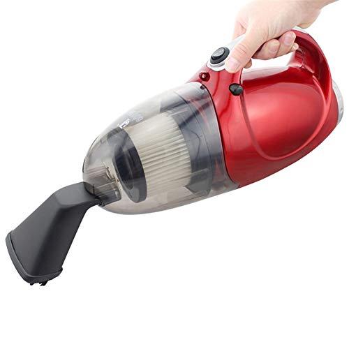 Somnrchun Handstofzuiger voor de auto, draagbaar, voor alle toepassingen, oplaadbare lithium-accu, draadloos, 800 W, klein en licht, draagbaar, krachtig voor de reiniging van huis en huis