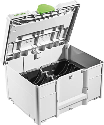 Festool 576785 Systainer³ SYS-STF D150