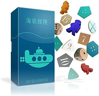 テーブルゲーム 海底探険