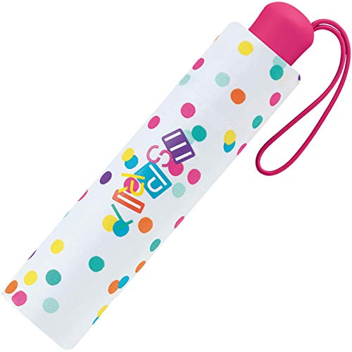 Esprit Taschenschirm Mini Kinder Colored Dots