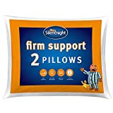 Silentnight Firm Support Pillows - 2 Pack or 4 Pack
