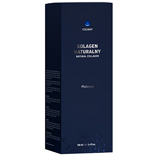 COLWAY Natural Collagen Platinum 100ml