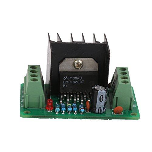 LMD18200T H-bridge DC Module Conseil Voiture Moteur Commande Pour Arduino