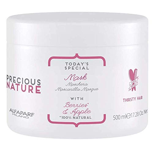 AlfaParf Precious Nature Today's Special Mask (For Thirsty Hair) 500ml