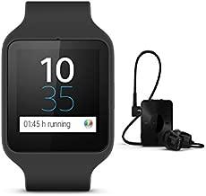 Amazon.com: SmartWatch 3 SWR50 (silicona, Negro): Maverick Macs