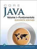 Core Java Volume I--Fundamentals, 1 (Core Series)