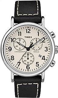 Timex Weekender Chronograph 40mm Watch