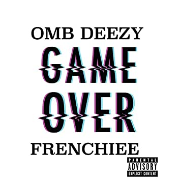 Game Over (feat. Frenchiee)