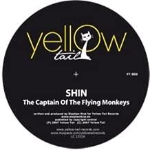 Captain Of The Flying Monkeys (Original)