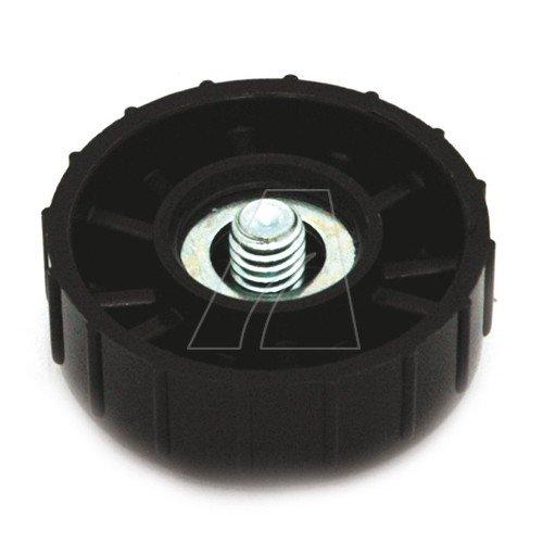 Spulenhalter mit Schraube passend für MTD 700, 700TB, 700 VP, 710 AST, 500, BT 720