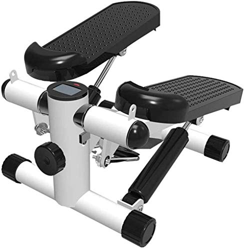 Check Out This BZLLW Fitness Exercise Machine Mini Stepper Stepping Legs,Legs Arm Thigh Exerciser Fi...