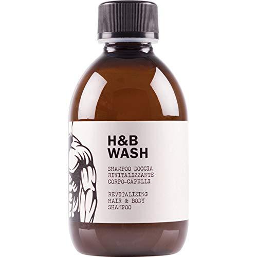 Dear Beard Hair & Body Shampooing Revitalisant 250 ml
