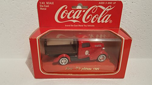 coke/überraschung