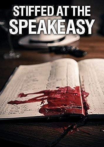para proporcionarle una compra en línea agradable rojo Herring Games Timado At The Speakeasy - - - Murder Juego de Misterio para 6 Jugadores  Mercancía de alta calidad y servicio conveniente y honesto.