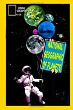 NATIONAL GEOGRAPHIC OF PLANETS: All Of The Solar System For Kids