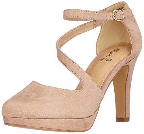 scarpe rosa antico s.Oliver 5-5-24420-26