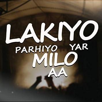 Lakiyo Parhiyo Yar Milo Aa, Vol. 68