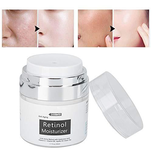 Crema hidratante, crema hidratante agrandada Problemas de la piel con extractos de plantas.