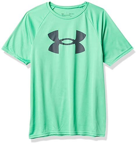 Under Armour Apparel 1363283-342-Youth Large