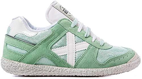 Munich Sneaker Goal 1379 34 Verde