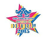 THE IDOLM@STER M@STERS OF IDOL WORLD 2015 Live Blu-ray Day2