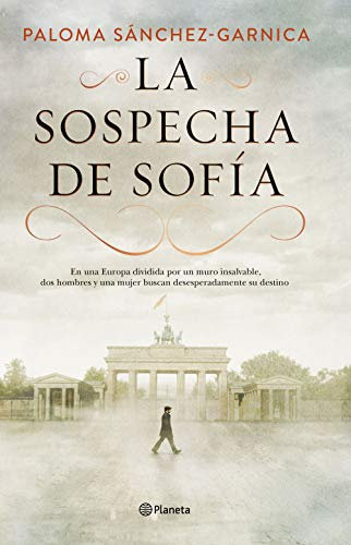 La sospecha de Sofía (Autores Españoles e Iberoamericanos)