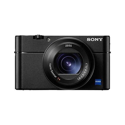 Sony DSC-RX100M5A Fotocamera Digitale Compatta Premium con Sensore da 1