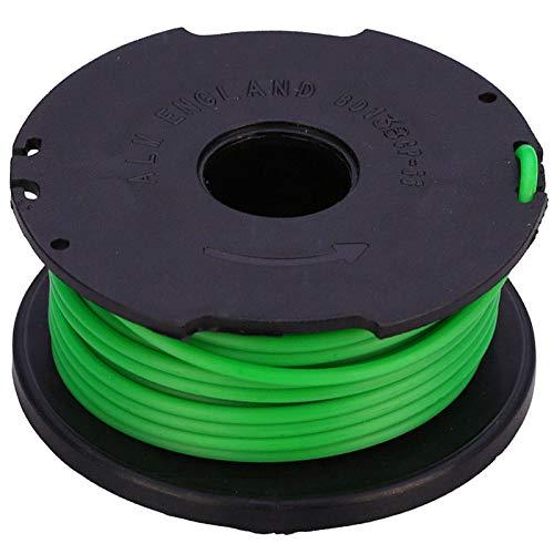 Spares2go Nachfüllspule und Faden für Black + Decker GL7033 GL8033 GL9035 STB3620L Rasentrimmer