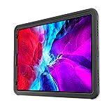 4smarts 467566 - Funda para iPad Pro 11 (2020), Color Negro