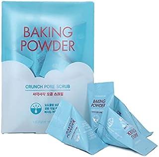 Etude House Baking Powder Crunch Pore Scrub 7G*24Ea