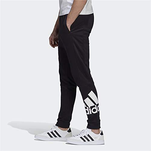 adidas M Fav TP Pantaloni Sportivi, Uomo, Black, 2XL