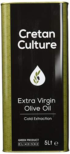 Cretan Culture, olio extravergine di oliva, 5 litri