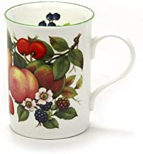 crown trent china mug