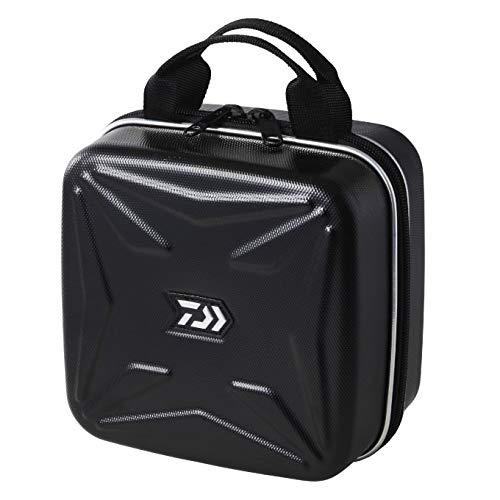 ダイワ リールケース HD リールカバー(A) SP-L ブラック