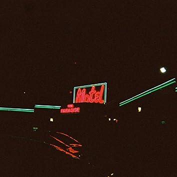 1116 Paradise Motel