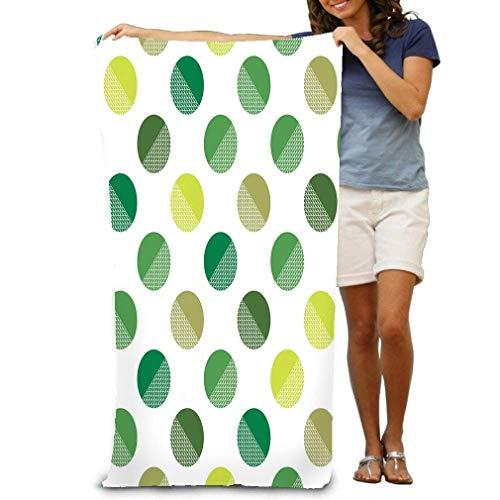 xcvgcxcvasda Großes Badetuch, Soft 31 'x 51' Handtuch mit einzigartigem Design Nahtlose Muster Hintergrund Print Web wiederholen Stoffdesign Wallpaper