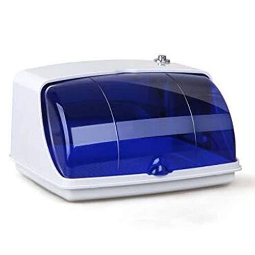 YOUYE UV-Sterilisator Professionelles Kabinett Sterilisation Box mit UV-Entkeimungslampe zur Desinfektion von Reinigung/Tools/Unterwäsche/Handtücher/Kleider/Geräte